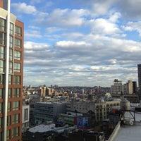 Photo taken at Sheraton Brooklyn New York Hotel by Heather W. on 3/22/2013