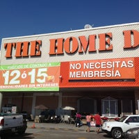 Photo taken at The Home Depot by Paul on 12/16/2012