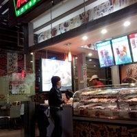 Photo taken at Krispy Kreme by Francisco A. on 10/6/2013