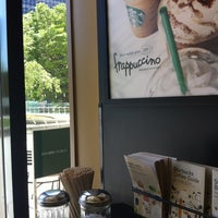 Photo taken at Starbucks Coffee 霞ダイニング店 by Sonia M. on 5/7/2013