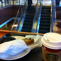 Photo taken at Starbucks Coffee 霞ダイニング店 by Sonia M. on 11/15/2012