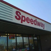 Photo taken at Speedway by Patricia N. on 10/24/2012
