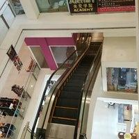 Photo taken at One Jaya The Lifestyle Mall by Joe S. on 4/30/2016