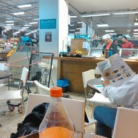 Photo taken at Super Nosso Gourmet by Hilse G. on 11/17/2013