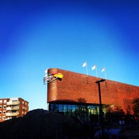 Photo taken at Holland Casino by Allard S. on 11/8/2014
