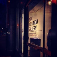 Photo taken at BRIC gallery by Amanda S. on 1/30/2013