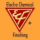 Photo taken at Electro Chemical Finishing (CDC) by Donald V. on 12/1/2015