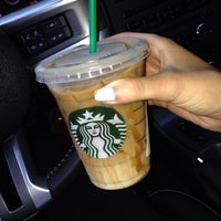 Photo taken at Starbucks by Brittany F. on 7/28/2014
