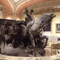 Photo taken at Museo del Risorgimento by Richard Y. on 7/27/2013