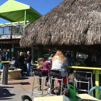 Photo taken at Old Key Lime House by Chris H. on 2/17/2013