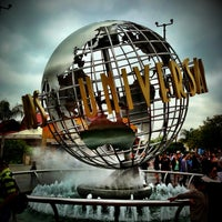 Photo taken at Universal Studios Hollywood by Randy B. on 5/25/2013