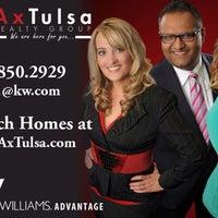 "Photo taken at Tulsa Home & Garden Show by Axay ""Ax"" P. on 3/9/2014"