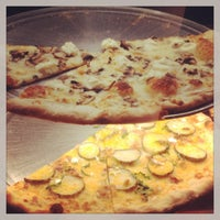 Photo taken at Pizzeria Luigi by Jennifer B. on 2/27/2013
