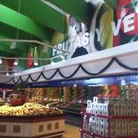 Photo taken at Mega Comercial Mexicana by Eduardo G. on 12/10/2012