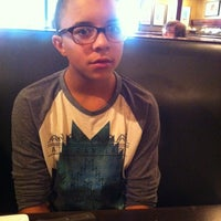 Photo taken at Ruby Tuesday by Christopher E. on 6/25/2014