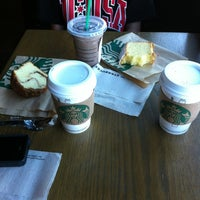 Photo taken at Starbucks by Jd W. on 1/20/2013