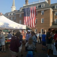 Photo taken at Old Town Farmers' Market by Kay W. on 9/22/2012