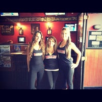 Photo taken at Rookie's Sports Club by Michelle W. on 9/14/2012