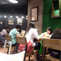 Photo taken at Tong Tji Tea Bar by Eve R. on 1/11/2014
