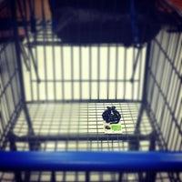Photo taken at Walmart by Katie M. on 10/21/2012