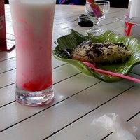 Photo taken at Yogurt Cisangkuy Bandung by Sartika R. on 8/11/2014