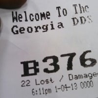 Photo taken at Department of Driver Services by Terrence G. on 1/4/2013