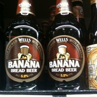 Photo taken at BC Liquor Store by Tatiana G. on 10/4/2012