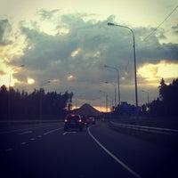 Photo taken at Васкеловский Пост Гаи by Михаил Л. on 7/7/2013