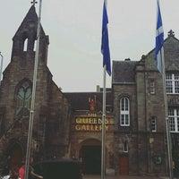Photo taken at Scottish Parliament by Hasan B. on 9/15/2016