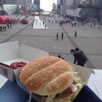 Photo taken at McDonald's by Ekaterina N. on 6/25/2013