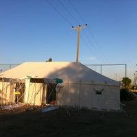 Photo taken at مزرعة الماجد في العبدلي by Nabil H. on 12/14/2012