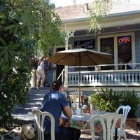 Photo taken at Alana's Cafe by Anton K. on 10/20/2012