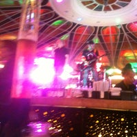 Photo taken at Bar 360 by Mary C. on 4/27/2013