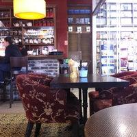 Photo taken at Greg Cafe by Olga O. on 1/1/2013