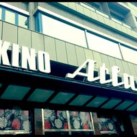 Photo taken at Kino Atlas by Lee R. on 11/17/2012