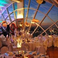 Photo taken at Sheraton Hotel Maslak by Erdem I. on 12/20/2012