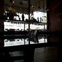 Photo taken at Vie De France by Ismet C. on 2/27/2013