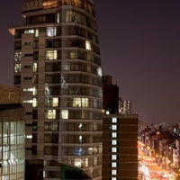 Photo taken at The Standard, East Village by Kevin L. on 12/6/2012