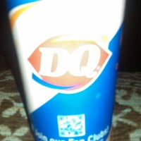 Photo taken at Dairy Queen by Angela P. on 6/16/2013