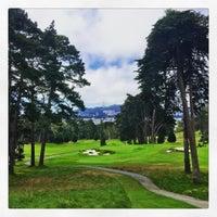 Photo taken at Presidio Private Golf Club by Eiríkr W. on 7/4/2016