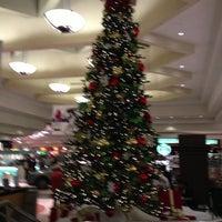 Photo taken at Briarwood Mall by Richard K. on 11/3/2012