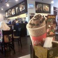 Photo taken at OldTown White Coffee by tiera r. on 11/2/2012