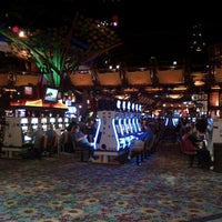Photo taken at Casino of the Earth by Patricia D. on 10/20/2012