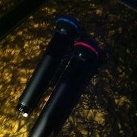 Photo taken at Neway Karaoke Box by Tingg Y. on 12/19/2012