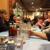 Photo taken at Andrew's Diner by Brad S. on 11/9/2013