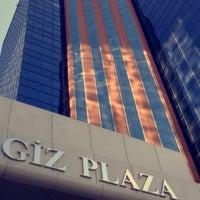 Photo taken at Spring Giz Plaza by Salih D. on 7/7/2014