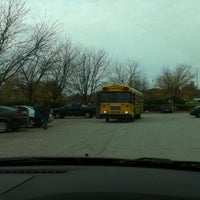 Photo taken at St. Louis County Commuter Lot 2 by Owen B. on 10/20/2012