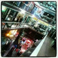 Photo taken at Portal Lyon by Abbi Herrera L. on 12/12/2012