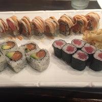 Photo taken at Kyoto Sushi by Alan P. on 7/9/2015