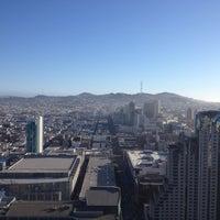Photo taken at The St. Regis San Francisco by João L. on 6/23/2013